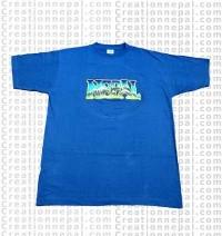Embroided Tshirt2