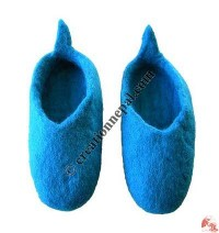 Baby Felt Shoes 11