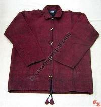 Heavy cotton jacket 10
