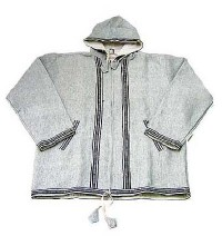 Heavy cotton jacket 12