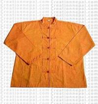 Shayama cotton shirt 1