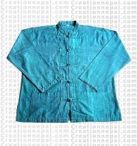 Shayama cotton shirt 2