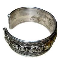 Om mani bracelet 2