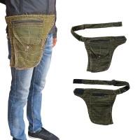 Belt & belt bags