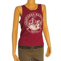Tank tops and sleeveless