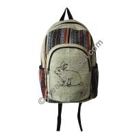 Hemp bags and coin purses