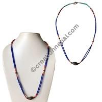 Glass beads pote Jewellery