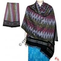 Nepali Dhaka clothing