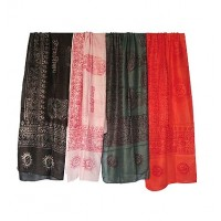 Prayers shawls